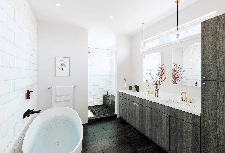 Field House Master Bath