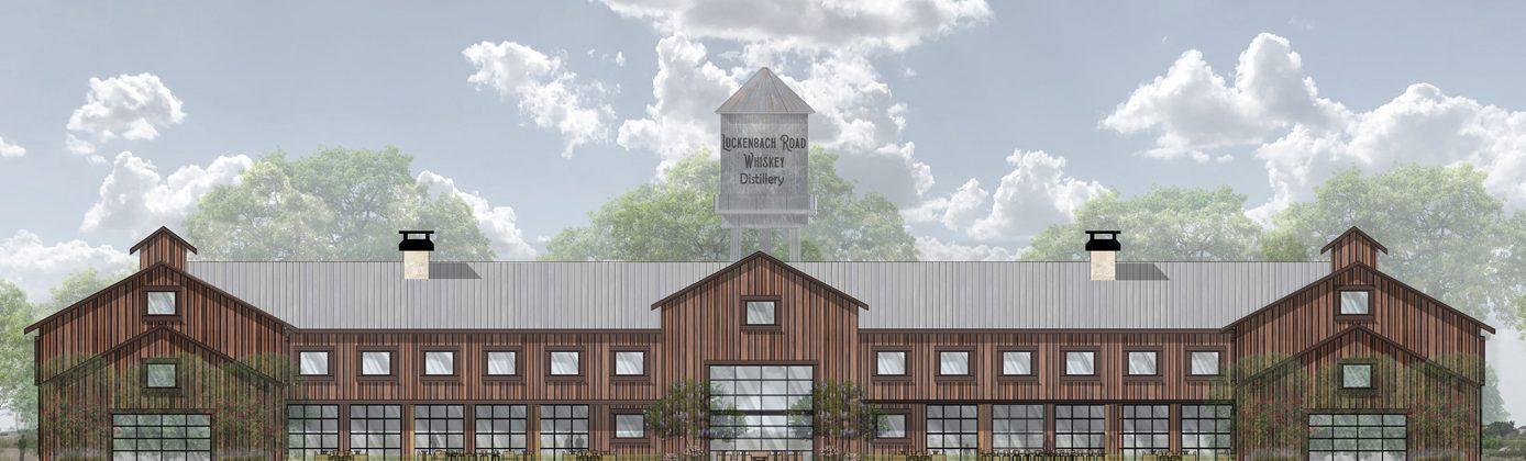 Distillery Site Hotel Elevation1