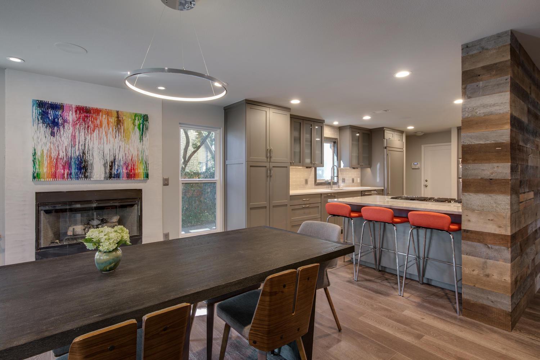 Westlake Residence Kitchen