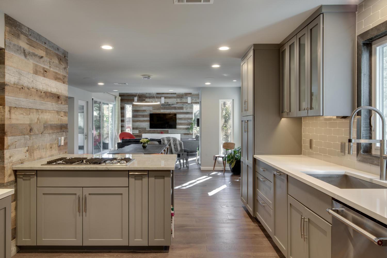 Westlake Residence Kitchen 2