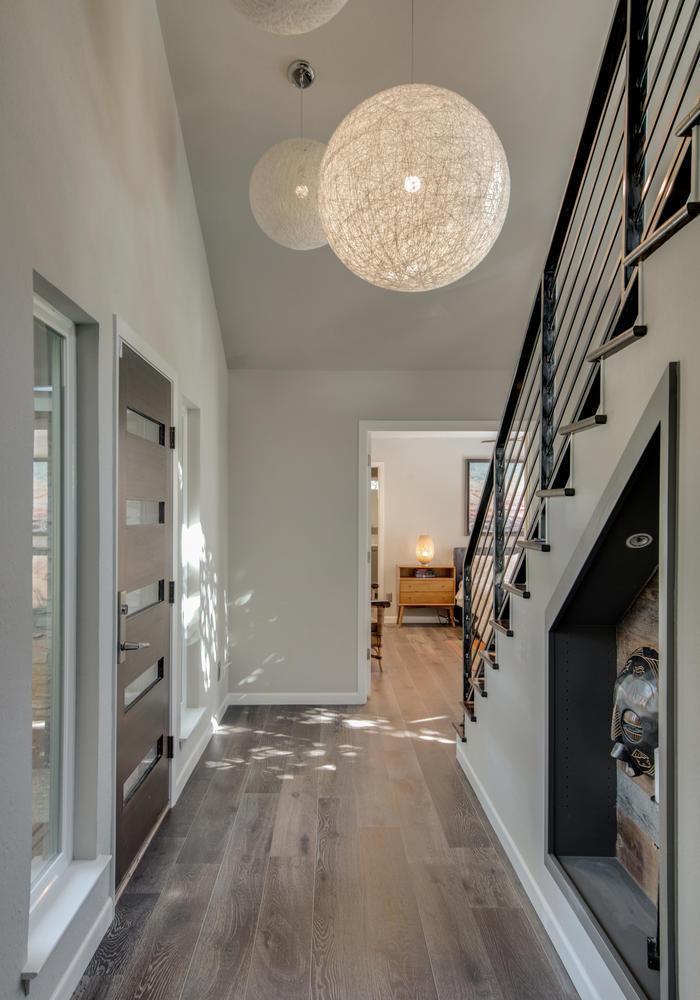 Westlake Residence Stairwell