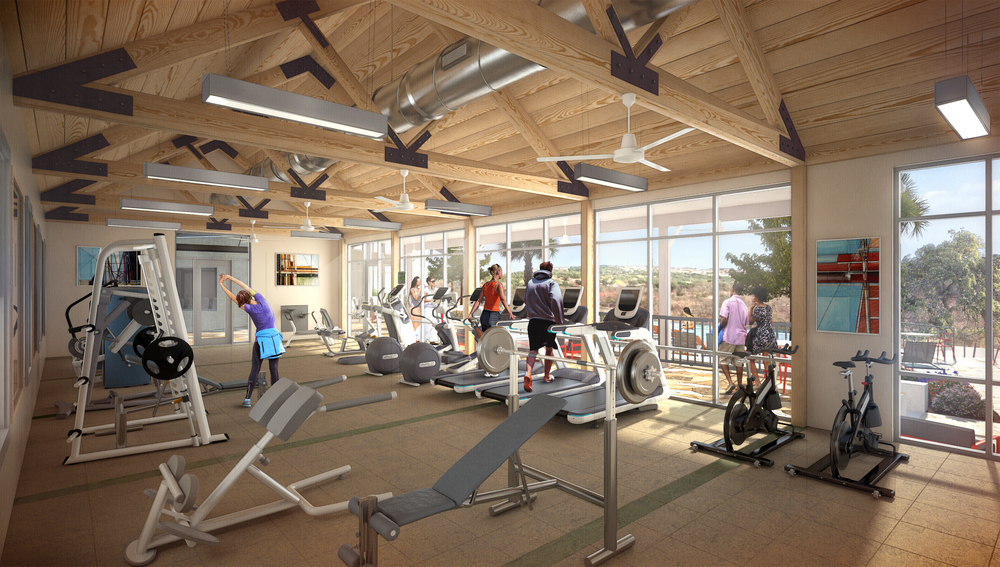 Ocotillo Fitness Room v2