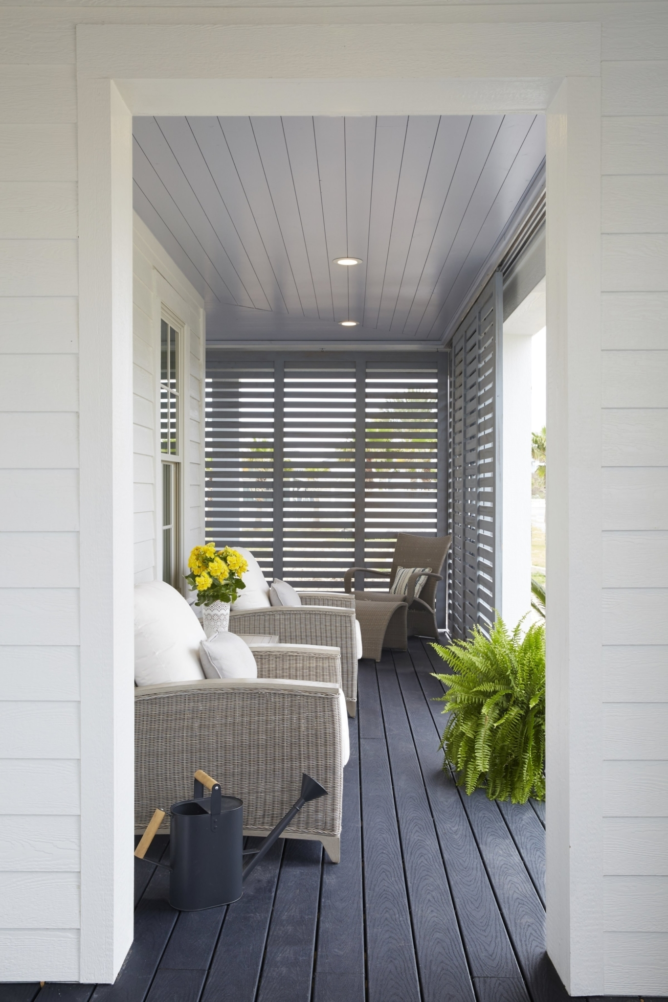 Cinnamon Shore Porch 2
